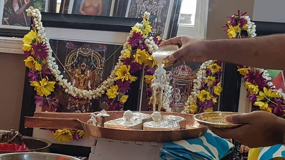 Shankara!: Anusham and Tamil New Year pictures --- April 14