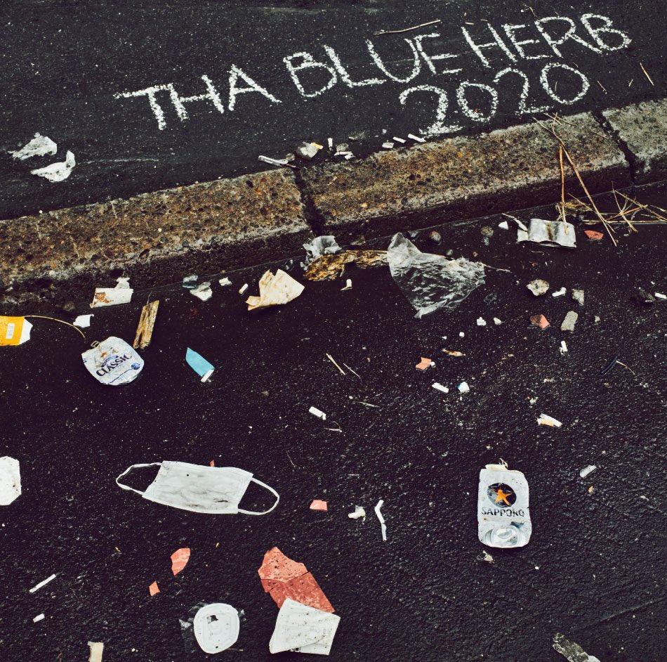 THA BLUE HERB - 2020 [2020.07.02+MP3+RAR]