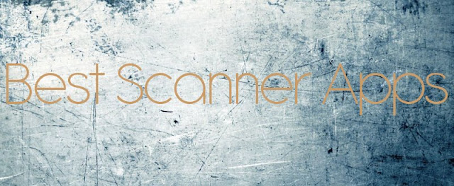 10 Best Scanner Apps for iPhone & iPad