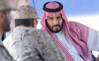 Samakan Ali Khomeni dengan Hitler, Arab akan Bangun Kekuatan Nuklir Jika Iran Buat Bom