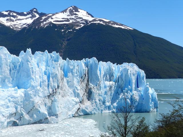 Parque Nacional dos Glaciares