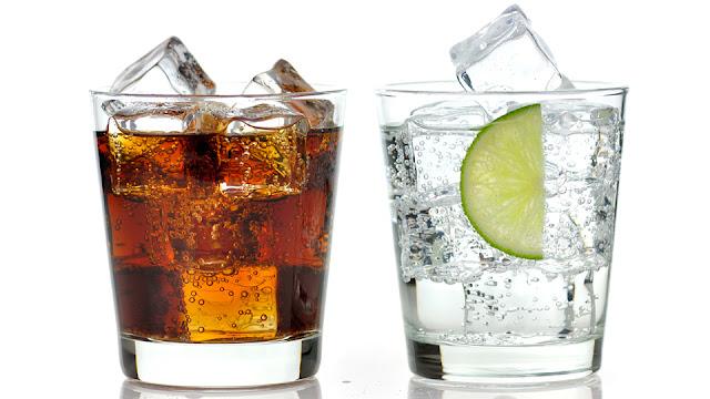 4 Alasan Minum Air Dingin Itu Tidak Baik Bagi Kesehatan Tubuh