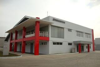 Lowongan Kerja Terbaru PT Bridgestone Tire Indonesia