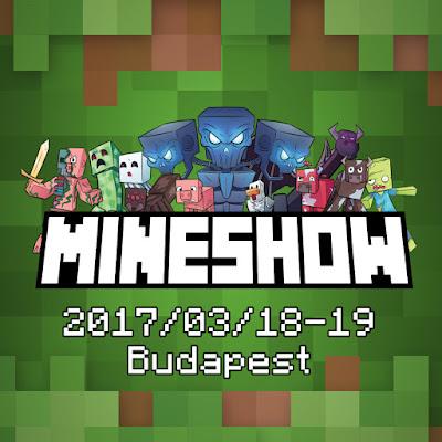 Mineshow Budapest