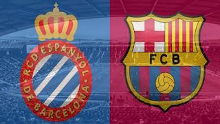 Эспаньол – Барселона прямая трансляция онлайн 08/12 в 22:45 по МСК.