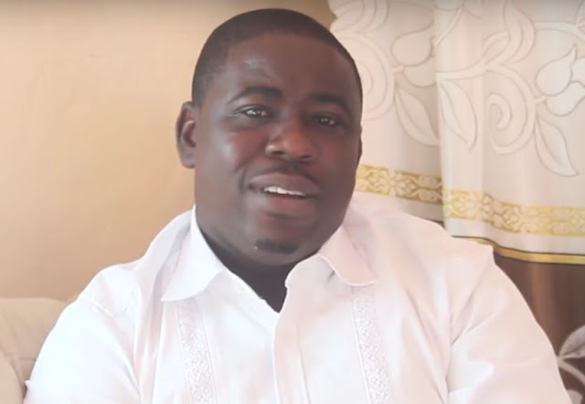 Ex-Ritualist Sakawa Michael Zigha exposes FAKE pastors In Ghana & Nigeria [Video]