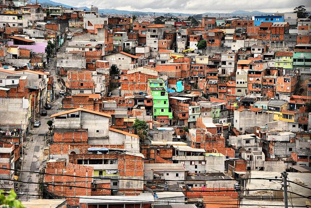 Urbanism in Latin America