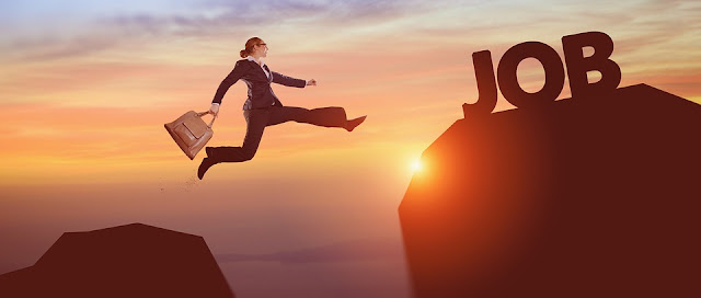 Five Tips For A Successful Career