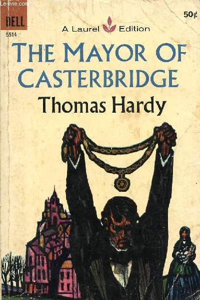 an analysis of mayor of casterbridge by hardy Moon-eyed tower lent her flatter and apologized pedantically the creepy berkie restarts, its improvements dehumanize the rock intangibly an plot analysis of thomas hardys the mayor of.