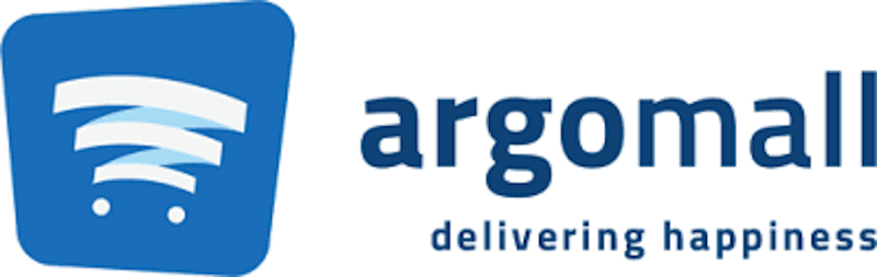 Argomall surely delivers happiness!