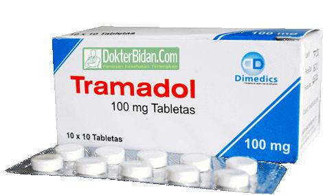 Tramadol - Peringatan Efek Samping, Dosis dan Manfaat Sebagai Obat Pereda Sakit Anak Anak Dan Dewasa Pasca Operasi