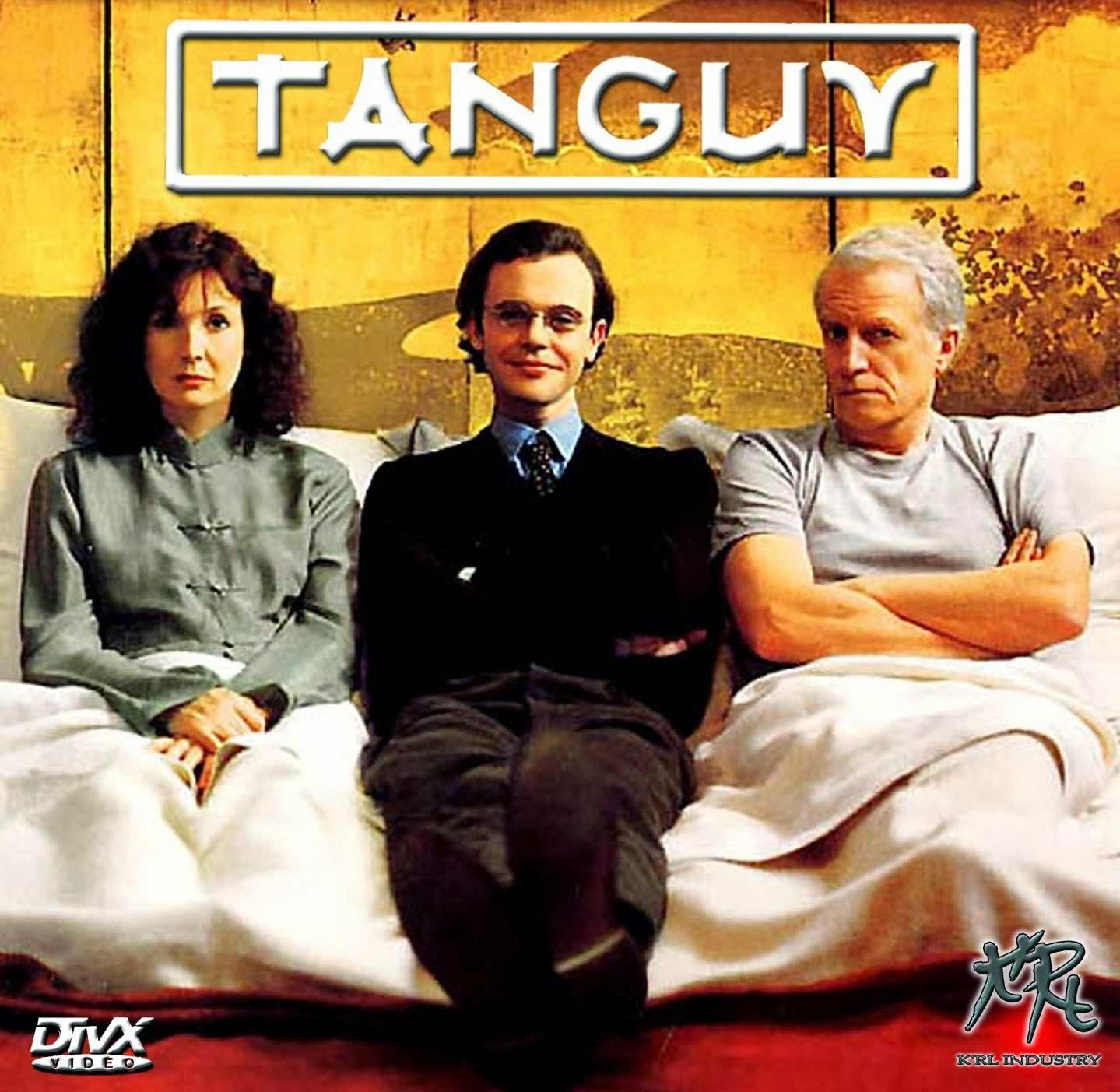 Tanguy - La famille: une valeur sûre