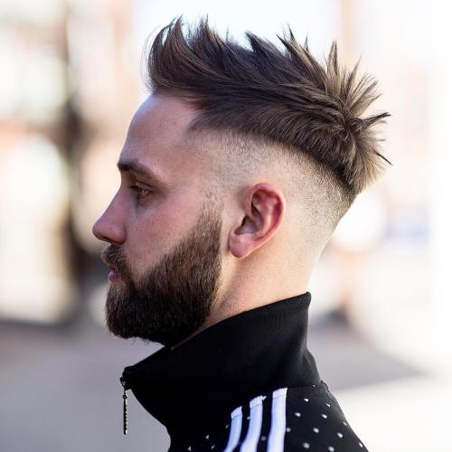 The Best Hairstyles For Men In 2019 - The Modern Classic ...