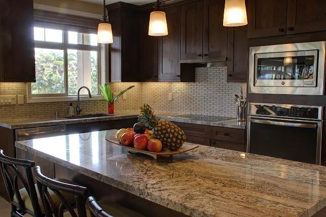 contoh design dapur