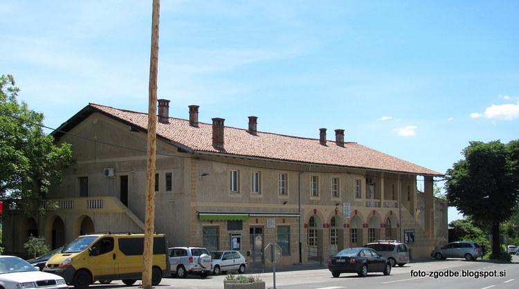 Slovenija, Primorska
