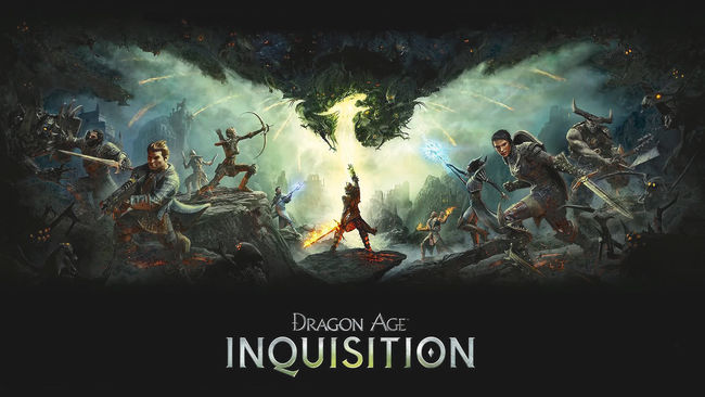 Dragon Age: Inquisition  I Finally Have A Review!