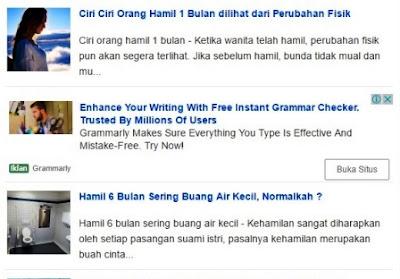 cara-pasang-iklan-infeed-google-adsense