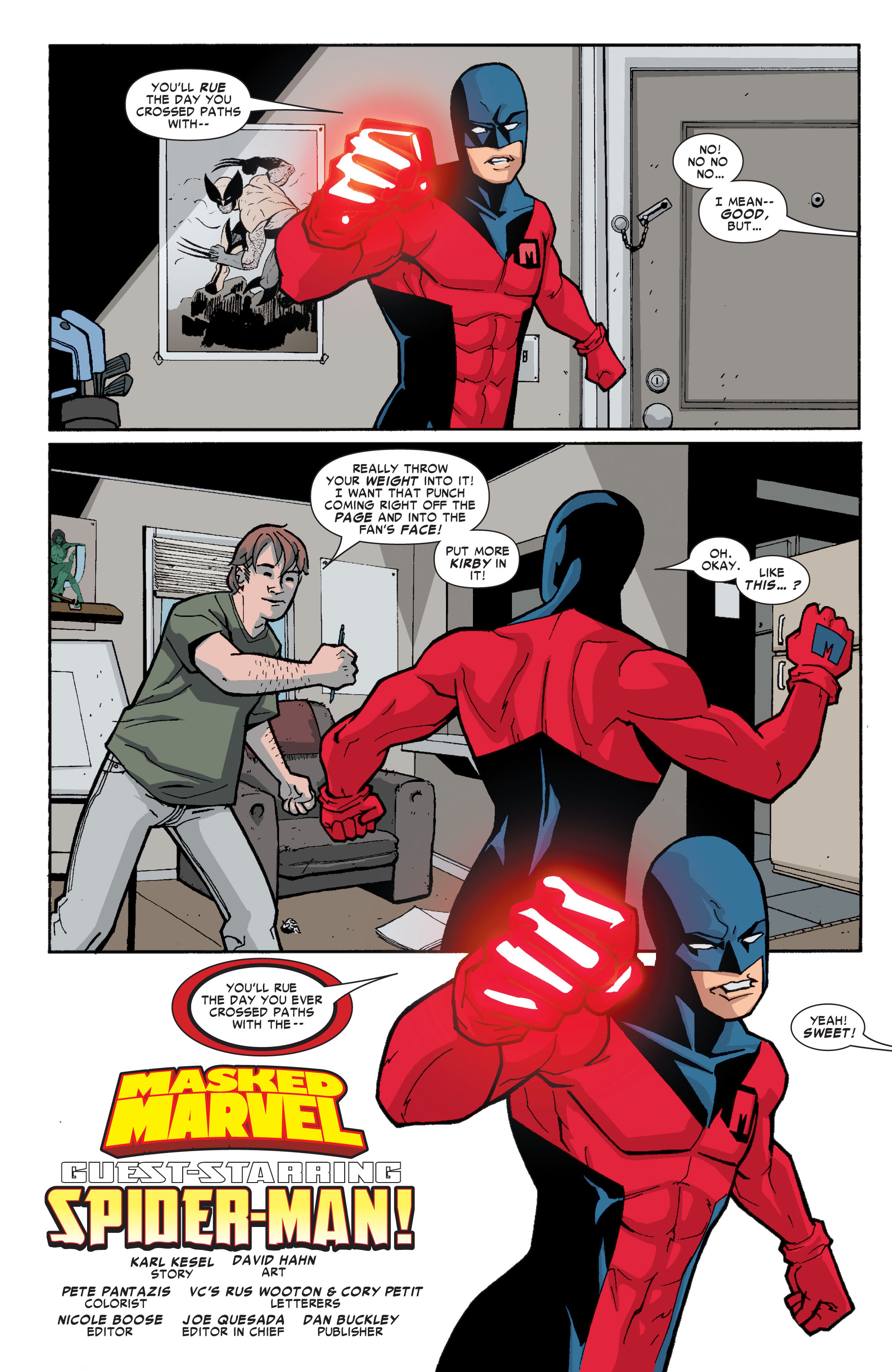 Read online Ultimate X-Men comic -  Issue #72 - 24