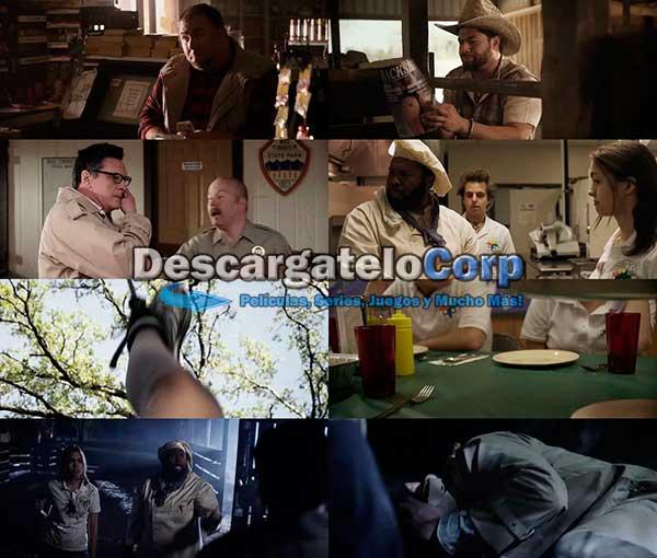 El Leñador DVDRip Latino