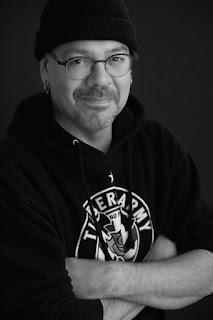 Greg Rucka