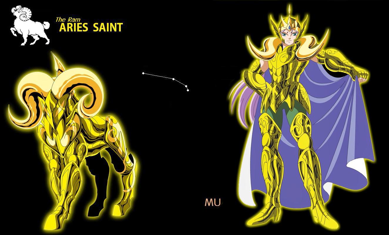les chevaliers du zodiaque les chevaliers d or