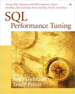 SQL and Database book for experienced develoeprs