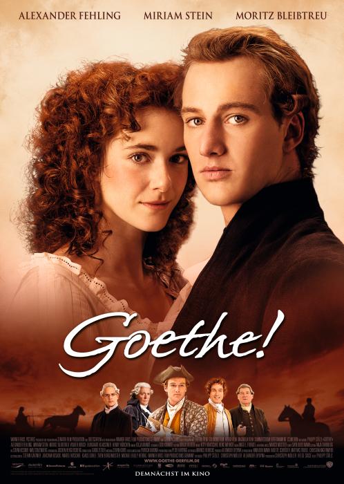 goethe film stream