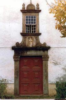 Igreja de São Francisco de Castelo de Vide, Portugal (Church)