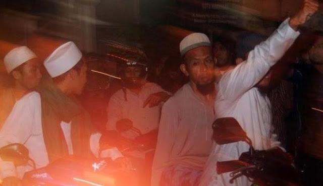 Warga Depok Kecewa Polisi Larang FPI Sweeping Geng Motor