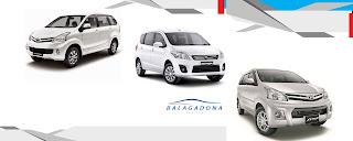 Rental Mobil Jakarta Terbaik Harga Murah
