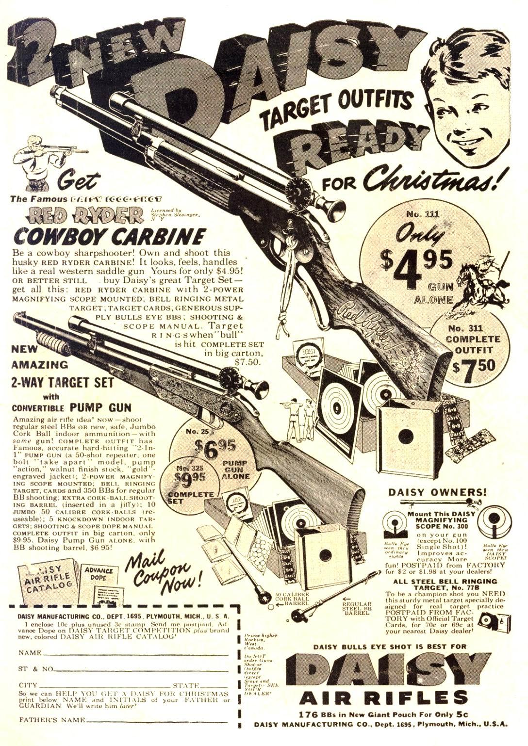 Read online Detective Comics (1937) comic -  Issue #166 - 51