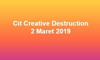 Link Download File Cheats Creative Destruction 2 Mar 2019