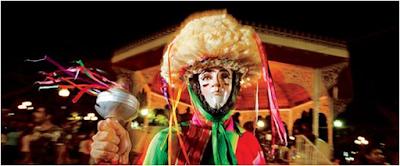 fiesta grande chiapa de corzo 2017
