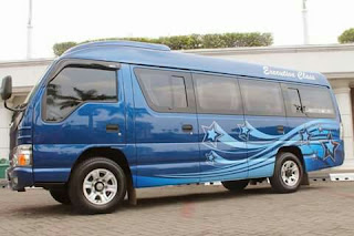 Travel Agent Di Palembang