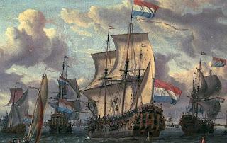 Tujuan VOC Dibentuk Oleh Belanda