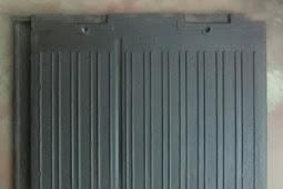 Ukuran dan Harga Genteng Beton type FLAT