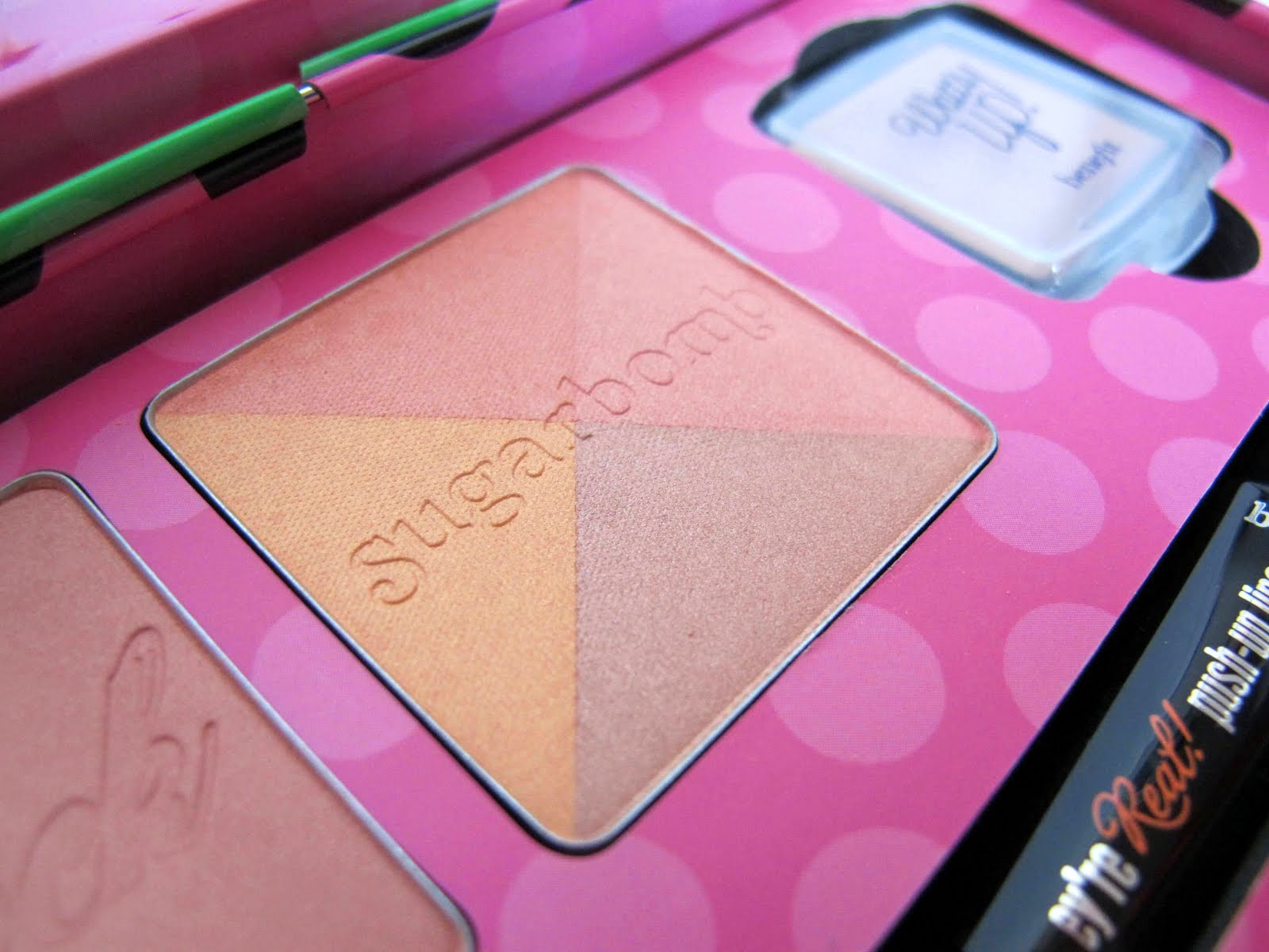 Blush Benefit