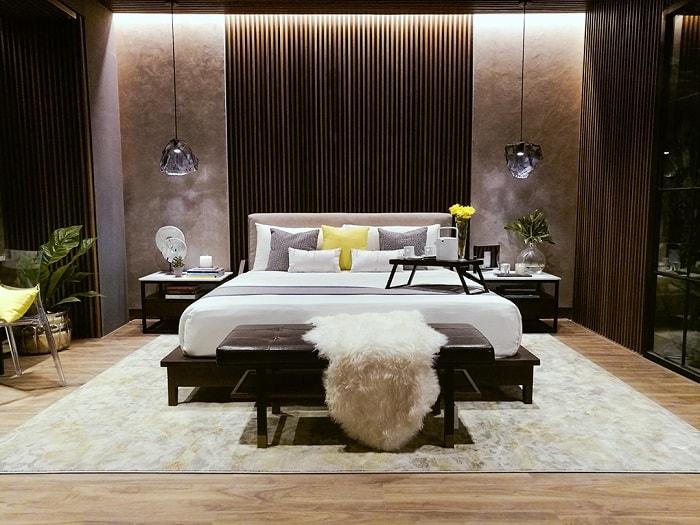 Luxury Interior Designs Exhibition