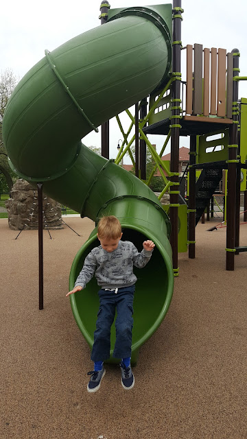 on-the-slide