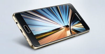 LEAK: Samsung Galaxy C9 Smartphone With 6GB of RAM and FingerPrint