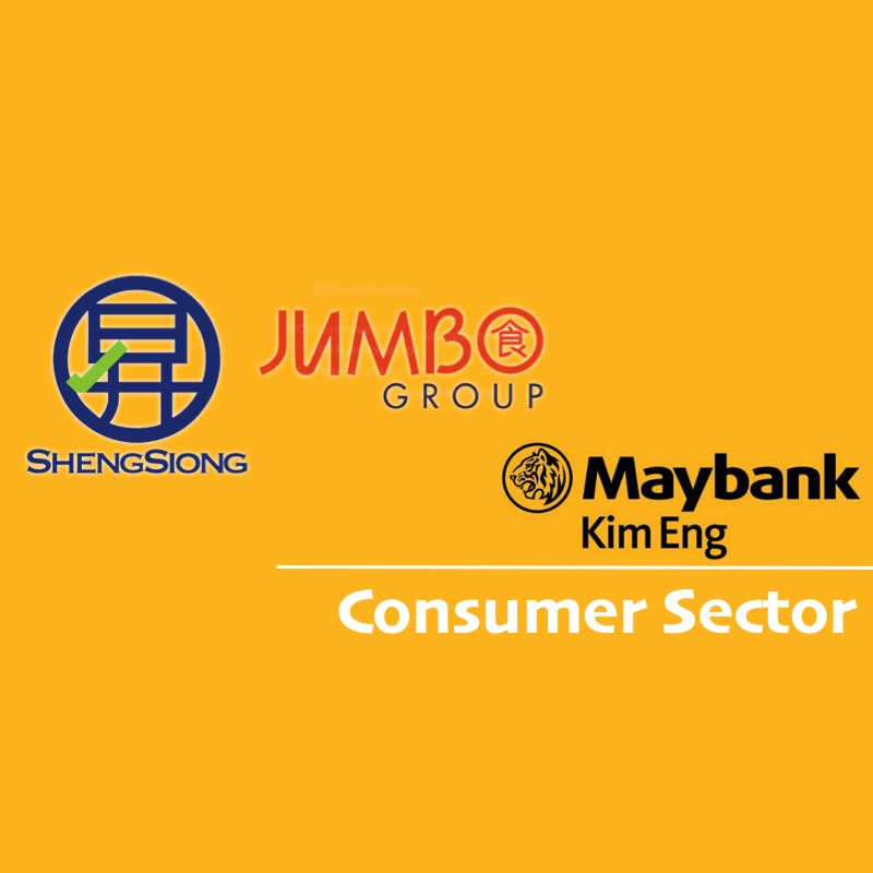 Singapore Consumer - Maybank Kim Eng 2016-09-27: When flying elephants trump runny eggs