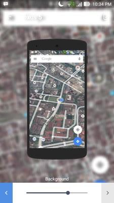 Membuat Screenshot Unik Menggunakan Screener di Android