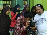 Sempat Vakum Setahun SMA Rembang Purbalingga Kembali Giatkan Produksi Film