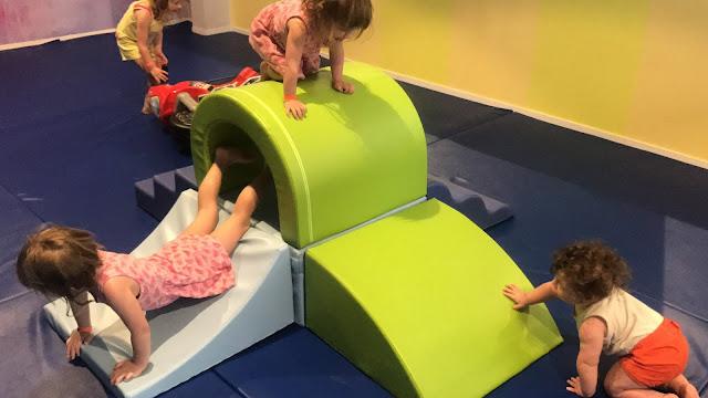 Tui Family Life Ocean Islantilla  Soft Play
