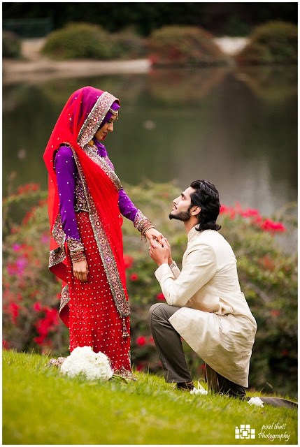 Punjabi Couple Wedding Wallpapers Images Photos