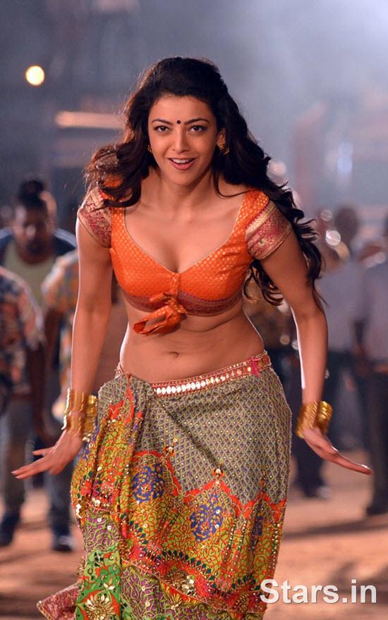 Kajal Hot Photos