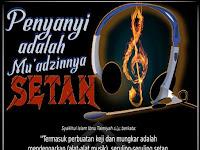 Hukum Menjadi Musisi dalam Islam