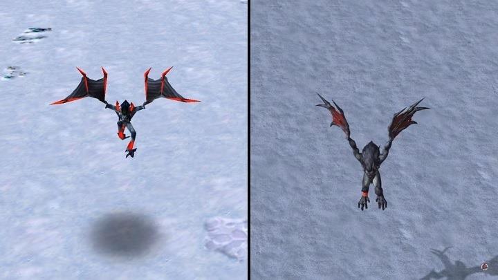 undead 5 - Chiêm ngưỡng bộ cánh mới của các hero phe Undead trong Reforged