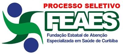 Concurso FEAES-PR Curitiba