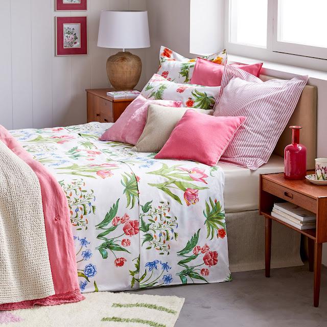 Zara Home y su maravillosa colección de sábanas-43